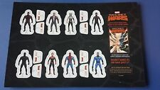New York Comic Con 2015 - NYCC 2015 - Marvel Secret Wars Standee Sheet