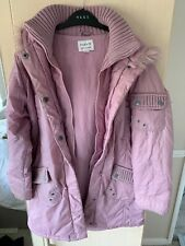Lilac Next Coat 11-12 Years