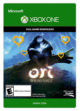 xboxone ori and blind forest download code