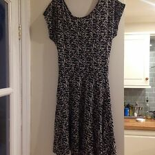 Next Animal Print Dress 10 BNWT
