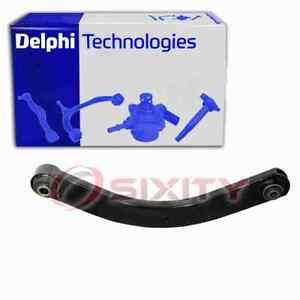 Delphi Rear Upper Rearward Suspension Control Arm for 2003-2011 Saab 9-3 oe
