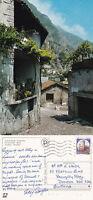 1980's LAKE GARDA ITALY COLOUR POSTCARD