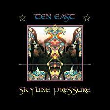 TEN East-SKYLINE pressure VINILE LP NUOVO