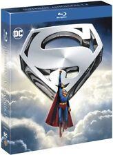 SUPERMAN ANTOLOGIA BLU RAY COLECCION 1 2 3 4 NUEVO ( SIN ABRIR ) 1-4