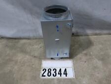 Systemair FFR200 Filterkassette Taschenfilter f. Lüfter Ventilator Lüftung#28344
