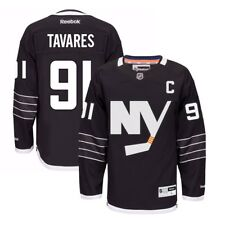 NHL Reebok Authentic Official Premier 3rd Alternate John Tavares Jersey Mens 2xl