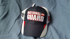 Dale Jr. 88 National Guard One Size Fits Most Blue and White Hat
