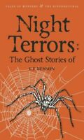 Night Terrors: The Ghost Stories of E.F. Benson by E. F. Benson 9781840226850