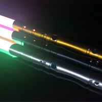 Star Wars Lightsaber Fx Effect RGB16 Colors Force Jedi Light Sword Cosplay Toys