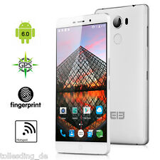 """5.5"""" Elephone P9000 4G Smartphone Mobile Phone Android 6.0 Octa Core 2.0GHz 32G"""