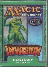 MTG Invasion Heavy Duty Deck  60-Card Preconstructed  Magic the Gathering
