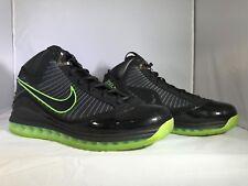bfa5c19113 ... NEW DEADSTOCK Nike Air Max LeBron VII 7 Dunkman 375664-006 - Size 12 ...