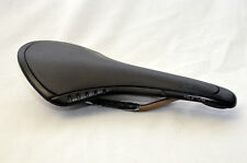 Fizik Kurve Snake Saddle 278x138mm Alloy Rails Road Bike Cycling Bicycle