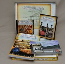 The History of Christianity and Western Civilization Study Course  Homeschool