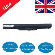 4 Cell Battery for HP Pavilion Sleekbook 14 15 VK04 695192-001 694864-851 H4Q45A