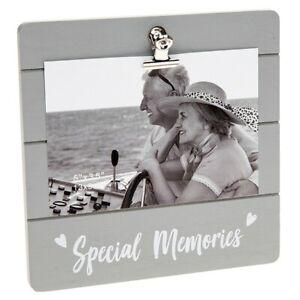 Cutie Clip Frame - Special Memories Photoframe - 291025