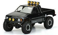 ProLine Racing 1985 Toyota HiLux SR5 Clear Body Axial SCX10 Crawler PRO346600