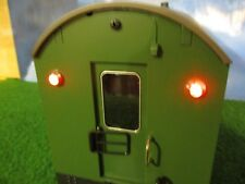 LGB scale LED 3 function light for end of train  WATCH THE VIDEO
