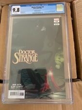 Doctor Strange (Volume 4) #18 CGC 9.8 Bring On The Bad Guys variant Mark Waid