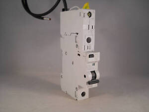 MEM Eaton RCBO 32 Amp 30mA Type C 32A MR30 POD Memshield 2 Memera MCH132R30