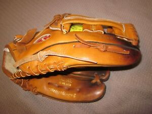 "Rawlings HL302 12.75"" Baseball/Softball Glove Highlight Version. RH Thrower"