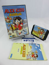 ALEX KIDD tenkuu majou , Sega Megadrive JPN