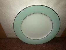 """RARE Vintage Handcrafted ZYLSTRA Japan serenity Porcelain dinner plate 10 1/2"""""""