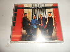 CD East 17 – it 's Alright