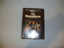 The Outsiders (DVD, 2008) New