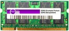 2GB Elpida DDR2 RAM PC2-6400S-666-12-E1 800MHz CL6 2Rx8 SODIMM EBE21UE8ACUA-8G-E