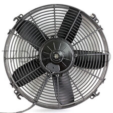 "VA34-AP70LL-36A  - 1434 cfm - SPAL Electric Radiator Fan - 12"" (305mm) PULL"