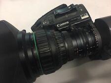 Canon J15a X 8b4 fue SX12 Con Crossover doblador y 4:3/16:9