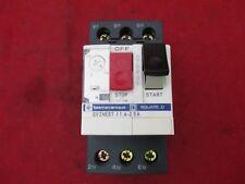 Telemecanique GV2 ME07 1.6-2.5A Contaactor