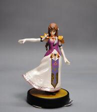 Princess Zelda Amiibo, Super Smash Bros Ultimate Nintendo US version