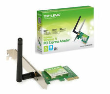 Tp-link Wireless Adapter 150m Pci-e Tl-wn781nd