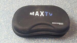 ESCHENBACH GERMANY Max Detail Magnification Glasses 2.1 Max TV / Computer