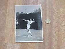 Gardnar MULLOY  1950's  USA  Wimbledon Winner TENNIS  Player Original Photo No 2