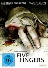 Five Fingers ( Thriller-Drama ) mit Laurence Fishburne, Ryan Phillippe, Isa Hoes