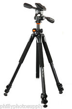 Vanguard Alta Pro 263AP Tripod w/ PH-32 Pan Head Kit- Quick Release