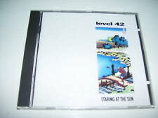 Level 42 - Staring At The Sun ( UK cd 1988 )