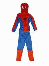 Spiderman Costume Kids Costumes Super Heros