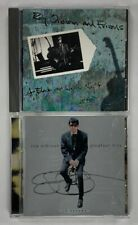 Roy Orbison - 2 Cd Lot - & Friends: A Black & White Night Live & Greatest Hits