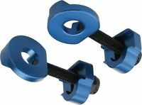 PROMAX BMX CHAIN TENTIONER BLUE PAIR