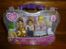 "Disney Princess Little Kingdom Rapunzel's Royal Wedding Case 3"" Doll Snap-Ins"