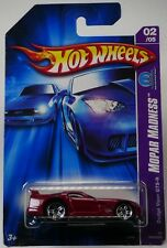 MOPAR Hot Wheels 2006 Collector - Dodge Viper GTS-R - Mopar Madness - 2 of 5.