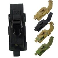 Tactical Molle Tools Pouch Holster Backpack Attchment Pouch for Knife Flashlight
