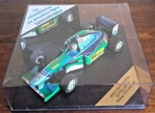 VOITURE DE COURSE F1. BENETON FORD B194. MICHAEL SCHUMACHER.