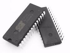 10pcs IC SST27SF512 IC DIP-28 512 Kbit Many-Time Programmable Flash SST27