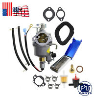 Carburetor for Onan Cummins A041D736, Microquiet 4000-Watt Generators 4KYFA26100