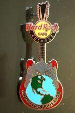 HRC Hard Rock Cafe Cologne Köln Monster of Pins Guitar 2008 LE250